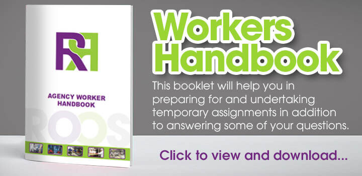 Workers Hand Book