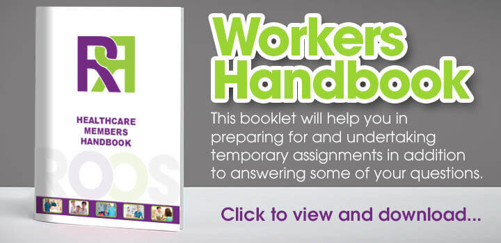 Workers Healthcare Hand Book